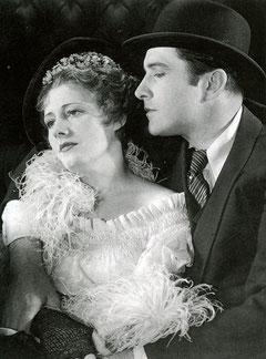 as Ray Schmidt with John Boles