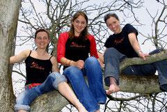 -> Eva Rümmele, Martina Weinzettl, Theresia Kellermayr
