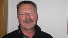 Rolf Hillnhütter: ÜL für Gesundheitsport