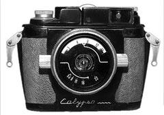 Подводная фотосъёмка. Амфибийная камера.