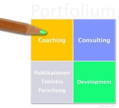 Portfolium Coaching