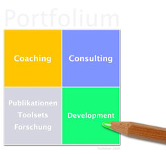 Portfolium Development