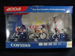 Equipe COFIDIS 2003