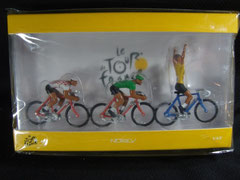 Maillots gagnants Tour de France 1976