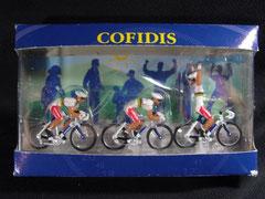 Equipe COFIDIS 2004