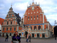 Riga -Letonia