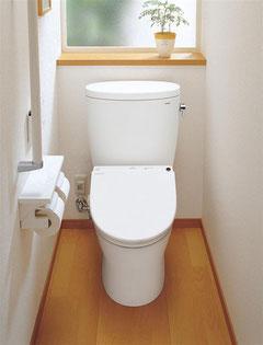 TOTOトイレ_そでなしデザイン