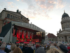 Top 5 special concerts in Berlin