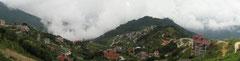 Tam Dao, 950m height