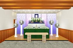 家族葬の葬儀費用