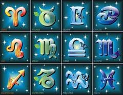 Dieta dell'oroscopo e dello zodiaco