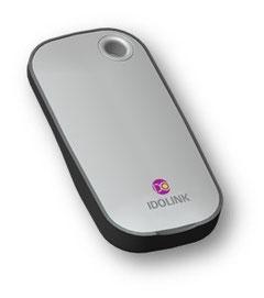UWB RTLS, TAG(携帯型)