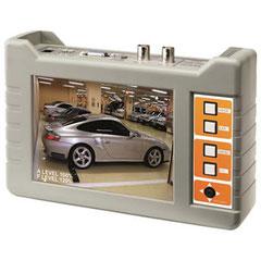 高解像度携帯型液晶モニター(録画機能付)