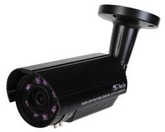 HD-SDI屋外用赤外線カメラ