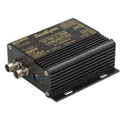 HD-SDI→HDMIコンバーター - 本体写真
