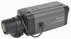 HD-SDIボックスカメラ
