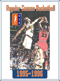1995-1996 Season