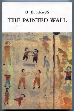 オットー・クラウスの著書『THE PAINTED WALL』