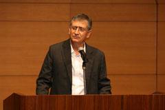 日本イスラエル親善協会名誉会長 ニシム・ベンシトリット大使