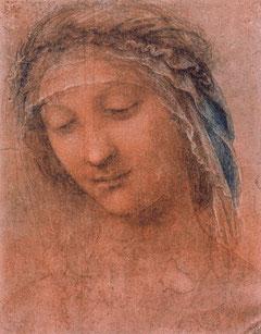 Tranh của Leonardo da Vinci