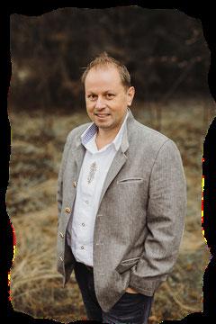 Profilbild Martin Kind
