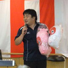 Mr.高橋&トッキッキー
