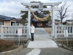 泉八幡神社