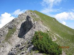 Galinakopf