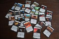 Dominion - Königreichkarten