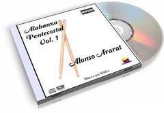 Alabanza Pentecostal Vol. 1