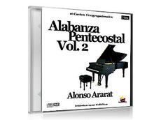 Alabanza Pentecostal Vol. 2