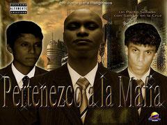 Pertenezco a la Mafia