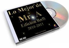 Lo Mejor de Mr. A Edición RnB