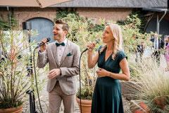 Ihr Hochzeitssänger für NRW, Köln, Bonn, Düsseldorf und das Ruhrgebiet