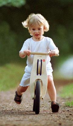 Like-a-bike