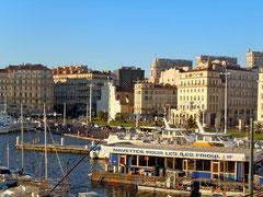 Marseille Vieux-port appartement vacances location séjour