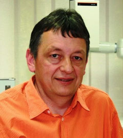 Dr. Peter Fleischmann berät Sie zum Thema Implantate und beantwortet Ihre Fragen.