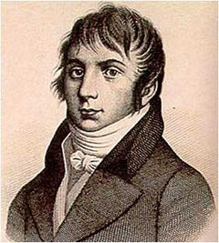 Luigi Cherubini (1760-1842) (cliquer sur l'image)