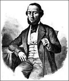 Matéo Paz Soldan (1812-1856)