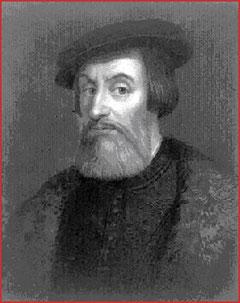 Ferdinand Cortes (1485-1547)