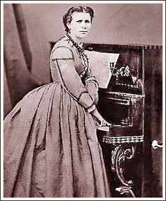 Marie Jaell (1845-1925)