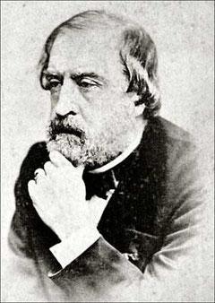 Ambroise Thomas (1811-1896)