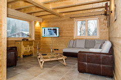 Chalet Prestige Chatel Location