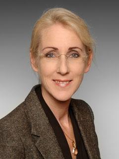 Die neue Geschäftsführerin der Diakoniestation Idstein Julia Ludwig-Hartmann