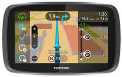 TomTom Pro 7250