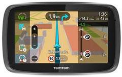 TomTom Pro 7350