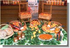 Les différentes utilisations de l'abricot