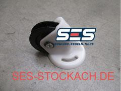 55-082270-009 Seilrollenhalter kpl