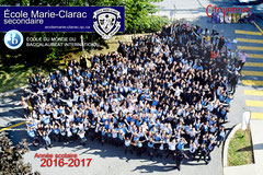 Photo École Marie-Clarac Secondaire