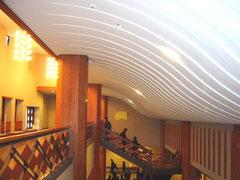 モノウファブリック 現代建築 GRC
